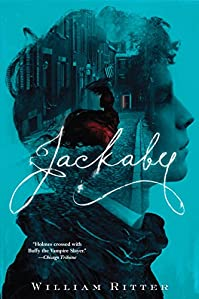 Jackaby by William Ritter ebook deal