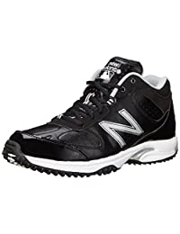 New Balance Men's Baseball Umpire Mid Baseball Shoe