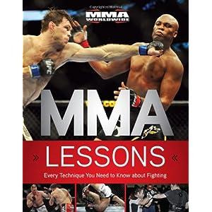 Mixed Martial Arts Magazine