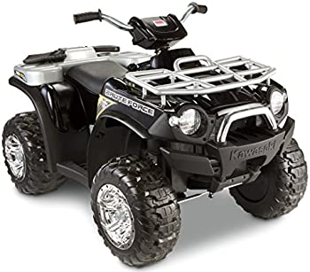 FP Power Kawasaki Brute 12V Battery Powered Ride-On