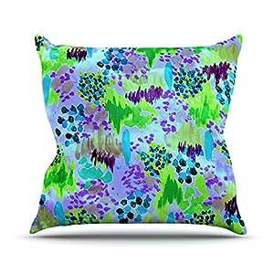 buy kess inhouse ebi emporium lagoon love throw pillow. Black Bedroom Furniture Sets. Home Design Ideas