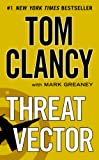Threat Vector (Jack Ryan Novels)