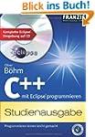 C++ mit Eclipse programmieren, m. CD-ROM