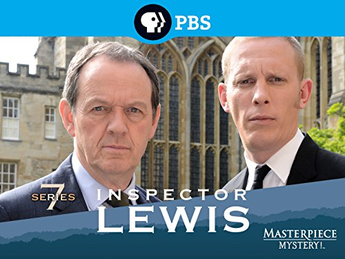 Amazon.com: Masterpiece: Inspector Lewis Season 7: Kevin Whately