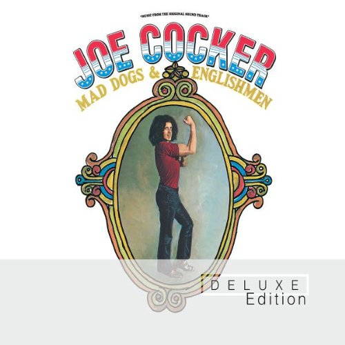 Joe Cocker - Mad Dogs & Englishmen (The Complete Fillmore East Concerts) (Disc 4) - Zortam Music