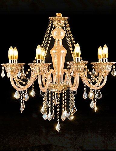 shangder-5-lustre-traditionnel-classique-autres-fonctionnalite-for-cristal-style-mini-metalsalle-de-