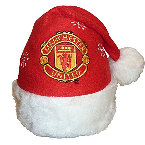 manchester-united-christmas-santa-beanie-hat