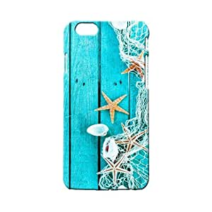 BLUEDIO Designer 3D Printed Back case cover for Apple Iphone 6/ 6s - G4639
