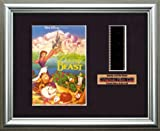 Beauty and the Beast Disney - Framed filmcell picture (s)