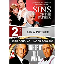 Inherit The Wind / Sins of the Father - 2 DVD Set (Amazon.com Exclusive)