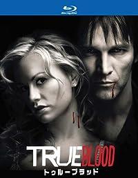 True Blood / トゥルーブラッド 〈ファースト・シーズン〉コンプリート・ボックス [Blu-ray]