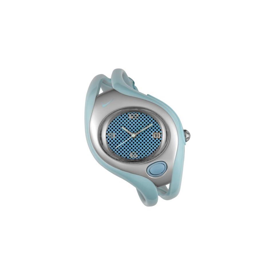 41058c3b097a1 Nike Womens WR0078 401 Triax Swift Analog Watch on PopScreen