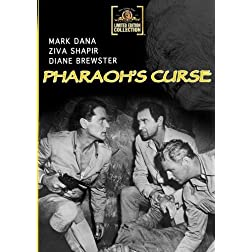 Pharaoh's Curse