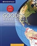 Goodes Atlas 22nd Hardcover (Goodes World Atlas)