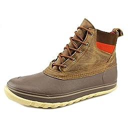 Tretorn Men\'s Abisko Boot,Brown,41 EU/8 D US