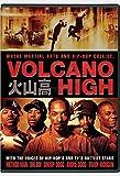 Volcano High