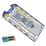 HQRP DVDプレーヤー用リモコン対応 LG BP450 BP530 BP540 BP550 BP730 BPM35 BP255 BP300 BP330 BP340 BP350 BP440 DP126 DP132 DP542H DP546 DV656 ブルーレイディスクDVDプレーヤー