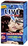 Schwarzkopf LIVE Color XXL Rockin Blacks 96 Electro Red