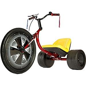 Amazon.com: High Roller Adult Size Big Wheel Trike: Toys