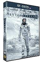 Interstellar [DVD + Copie digitale]