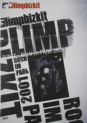 Limp Bizkit - Rock Im Park - Zortam Music