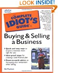 Complete Idiot Guide To Buying And Se...