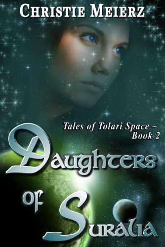 Daughters Suralia Tales Tolari ebook