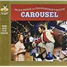 Carousel (Digitally Remastered Soundtrack) (Bande Originale du Film)