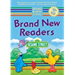 Sesame Street Brand New Readers Box Set (Sesame Street Books)