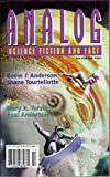 img - for Analog Science Fiction and Fact, November 2001 book / textbook / text book