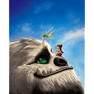 Clochette et la Créature Légendaire [Blu-ray]
