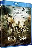 Enfer 44 [Blu-ray]