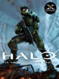 'Halo: The Great Journey - The Art of Building Worlds'