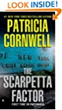 The Scarpetta Factor (Kay Scarpetta Series Book 17)