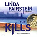 The Kills Audiobook by Linda Fairstein Narrated by Barbara Rosenblat