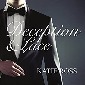 Deception and Lace Audiobook