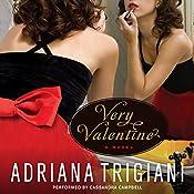 Very Valentine | Adriana Trigiani