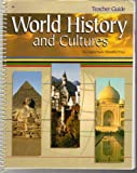 World History and Cultures in Christian Perspective (Teacher Guide)
