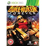 Duke Nukem Forever (Xbox 360)by 2K Games