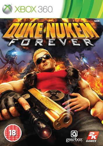 Games Duke Nukem Forever