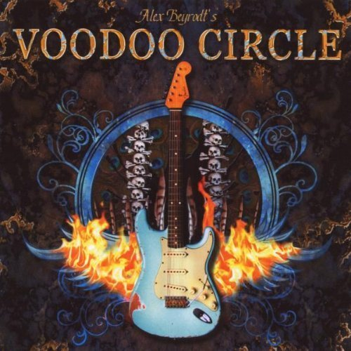 Voodoo Circle by Voodoo Circle [Music CD]