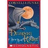 Dragon Rider ~ Cornelia Funke
