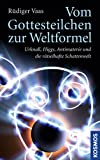 Vom Gottesteilchen zur Weltformel - Urknall, Higgs, Antimaterie und die rätselhafte Schattenwelt