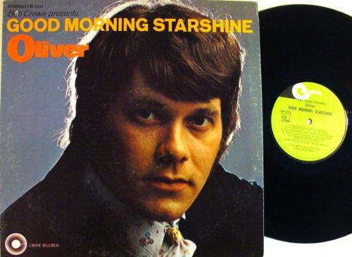 Good Morning Starshine Oliver Download : Oliver cd covers