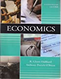 img - for Economics (Custom Edition for UTSA) Taken From: Economics, Second Edition By Hubbard and O'Brien book / textbook / text book