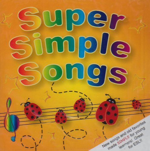 Super Simple Songs front-435284