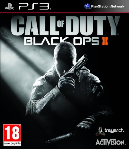 Call of Duty: Black Photo