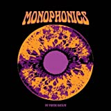 echange, troc Monophonics - In Your Brain