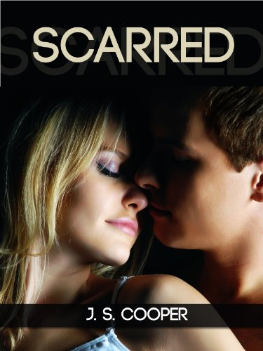 Scarred by J. S. Cooper