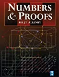 Numbers and Proofs (Modular Mathematics Series)